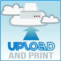 Upload and Print